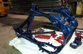 powder-coating-chassis-moto
